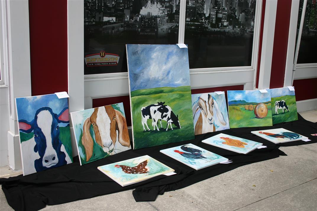 Harrisburg ARTwalk